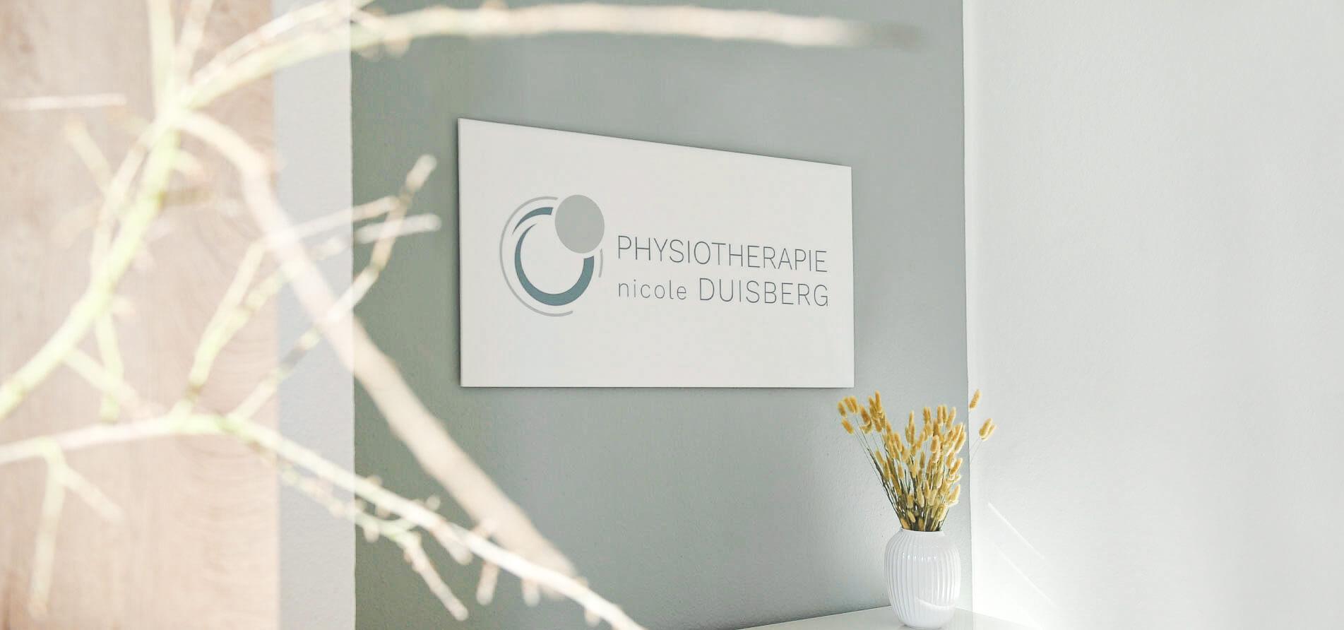 Physiotherapie Mülheim an der Ruhr - Nicole Duisberg